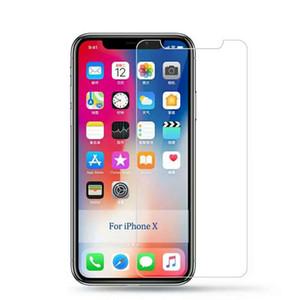Para LG V40 ThinQ X power 3 Regular protetor de tela clara de vidro de proteção no vidro temperado Motorola MOTO G7
