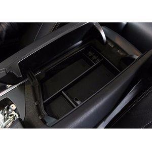 Bracciolo centrale Storage Box coperture decorative Mercedes Benz GL X166 ML350 400 300 320 accessori auto per interni