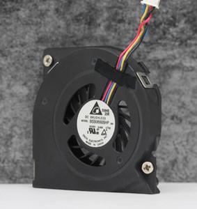 Al por mayor: genuino delta bsb05505hp 5V 0.40A ventilador integrado 31046304 placa base ventilador de disipación de calor de cuatro cables ventilador de enfriamiento de turbina
