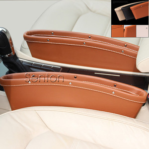 vendita all'ingrosso Car Styling Seat Pocket Per Jeep Renegade Grand Cherokee Bussola Wrangler Accessori Per Fiat 500 Punto Stilo Cadillac CTS SRS