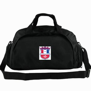 Otelul Galati duffel çantası Otelarii tote Romanya ligi futbol kulübü sırt çantası Futbol rozeti bagajı Spor omuz sopası Açık sling paketi