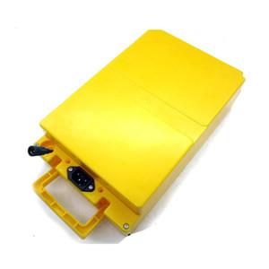 Batterie Ebike pour 48v 1000W Ebike pour 8fun bafang BBS02 BBS03 Moteur BBSHD 48v 1000W Batterie Ebike 48v 20ah avec boîtier étanche