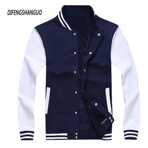 E-BAIHUI fashion mens hoodies and sweatshirts winter jacket men's winter hoodies cotton coats Male  Hooded Jackets WY006