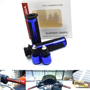 """Para 7/8 """"22mm motocicleta guiador Handle Handlebar para GSX-R600 SUZUKI GSX-R750 GSX-R150 GSX-R1300"""