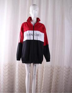 Hommes Veste imperméable respirante Softshell Hommes plein air Sport Manteaux d'hiver femmes coupe-vent Outwear veste souple BALENCIAGA