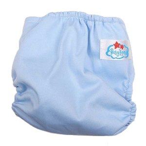 حفاضات الطفل القطن الوليد قابل لإعادة الاستخدام الحفاظات القماش قابل للغسل الرضع تدريب الطفل بانت الحفاض حفاضات الطفل الجاف العطاء