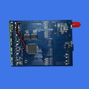 Daten über Glasfaser-Transceiver, RS232 auf RS232 / RS422 / RS485-Konverter, High-Speed-Serie über Fiber Transceiver