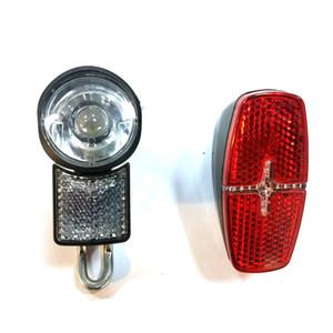 Frete Grátis E bicicleta luz da lâmpada 6 v para Tongsheng TSDZ2 motor e BAFANG meados de carro BBS01 BBS02 BBSHD motor