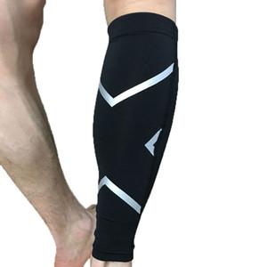 1 Para Kalb Compression Sleeve Basketball Fußball Bein Beinschutz Schützende Wadenärmel Radfahren Laufen Zubehör
