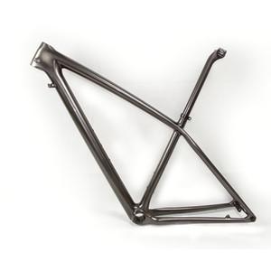 """Логотип OEM EPIC полное хамелеон T1100 углеродного волокна MTB велосипеда жесткой 29er / 27.5er / 15 """"/ 17"""" С УСИЛЕНИЯ 148x12mm кадра только 820G"""