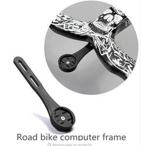 Road Bike Computer Manillar de bicicleta para Garmin Edge 500 800 510 810 support bryton rider 20 30 40 Montaje Road 31.8mm