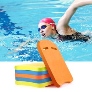 Nuoto a forma di U Nuoto nuoto Nuoto Kickboard Per adulti Piscina per adulti Attrezzo per allenamento Galleggiante a schiuma Nuovo
