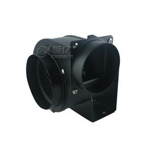 ventilador centrífugo de la tubería, extractor de aire, ventilador de succión, soplador, ventilador siroco, buena calidad y bajo 220V price.45w