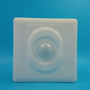 Commutateur infrarouge automatique de capteur de mouvement de PIR de haute qualité de 110V pour le commutateur léger de baleine de LED