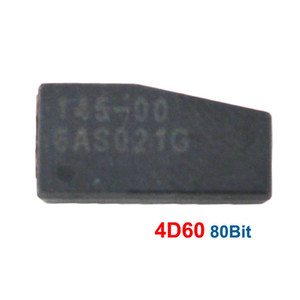 новый приемоответчик углерода ID4D60 (T16) (80bit)