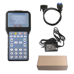 V46.02 CK-100 CK100 Auto Key Programmer agrega nuevos modelos de autos