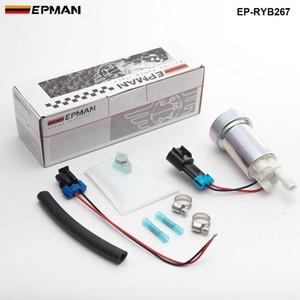 EPMAN New Car Styling F90000274 EXP (extrema alta presión) interno E85 450LPH Racing bomba de combustible EP-RYB267