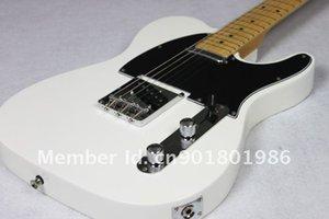 2013 الشحن المجاني الساخن! tele guitar جودة عالية الغيتار الكهربائي عن بعد في الأوراق المالية