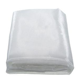 KiWarm Useful Fiberglass Cloth Woven Roving Cloth Glass Fiber Grid Plain Weave Quilting Fabric Tools Material Supplies 2m*100cm