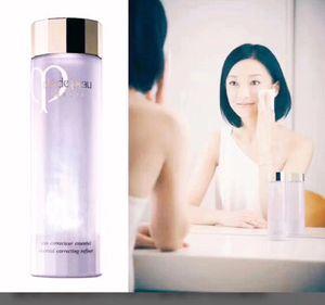 일본 고급 Famouse 브랜드 cle de peau 아름다움 CPB soin 정정 미용액 170ml