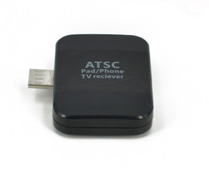 Digital TV Receiver for Android phone fashion TV PAD factory OEM and ODM service portable TV