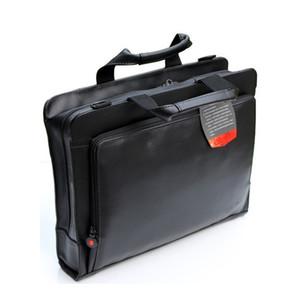 Мужчины бизнес ноутбук сумка для Lenovo планшет ThinkPad X260 Х250 Х240 X270 13-дюймовый ноутбук сумки кожаный портфель 30R5811