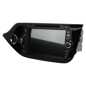 Car DVD player for Kia CEED 2014 8Inch Octa-core 4GB RAM Andriod 8.0 with GPS,Steering Wheel Control,Bluetooth, Radio