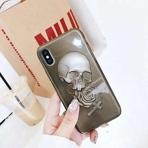 iPhoneX Technology Mobile Shell 3D Printing Mobile Phone Case