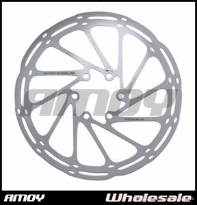 Wholesale SUS 410 Material MTB Mountain Bike Disc Bicycle Brake Hydraulic road bike centerline disc rotor