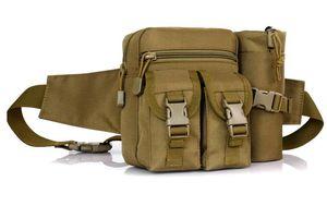 Pack pocket sub camouflage paket tool freizeit 2018 taille pack bein brust brust kessel multifunktionale outdoor tactical bait tasche wege pa sffr