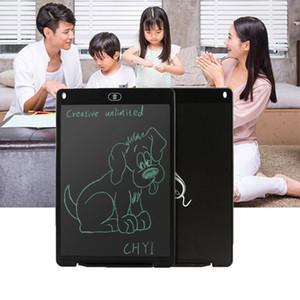 """Tablettes graphiques numériques LCD de 12 pouces avec tablette d'écriture 12 """"Tablettes électroniques de tableau noir Ewriter Ewriter pour écriture"""
