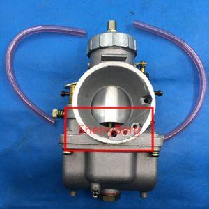 Novo carb (coppy Mikuni 34MM) VM série rodada carburador de Snowmobile de slides   VM34