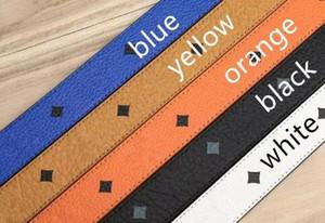 2018 diseñador de moda M hebilla de cuero genuino de los hombres cinturones de lujo para hombres mujeres ocio cinturón regalo ceinture envío gratis