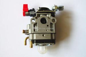 Carburador para Mitsubishi T320 kawasaki SV100 PHV100 49.6CC 2.2KW motor recolector de té recogedor trimmer carburador soplador carb