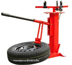 Démonte-pneu manuel simple Démonte-pneus portable désassembleur Outils de réparation de pneus de moto