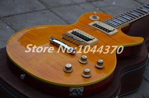 wholesale - 2013 New Arrival Slash Appetite Natural yellow slash model electric guitar free shipping with hardcase2018