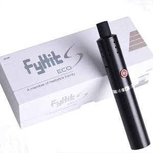 Original Fyhit ECO Herbstick ECO 2S Kit E Zigarette Vaporizer Stift Kit 2200 mah Batterie Vape Pen Kit Mit Keramikspule
