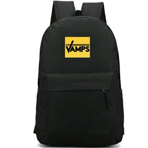على ظهره الرقعات هل نرقص Daypack حقيبة جيمس ماكفاي موسيقى الروك المدرسية الموسيقى حقيبة الرياضة حقيبة مدرسية حزمة اليوم في الهواء الطلق