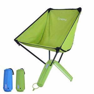 AOTU 휴대용 안정 접이식 나일론 의자 좌석 하이킹 피크닉 바베큐 비치 의자 낚시 도구 낚시