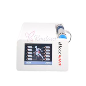 Ortopedia Acoustic Shock Wave Zimmer Shockwave eliminación máquina terapia del dolor función de ondas de choque para el tratamiento de la disfunción eréctil ED