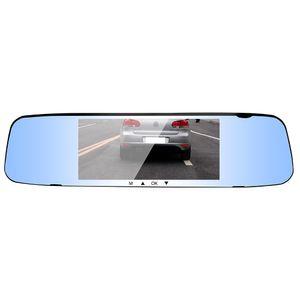 X10 HD 1080 P Ture Dual Kameras Auto DVR Fahrzeug Dash Touchscreen Verkehrssicherheit Auto DVRs Kamera Video Recorder Tachograph