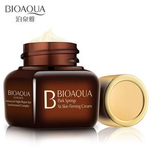 BIOAQUA Eye Cream Park Springs Ya Skin Firming Cream Essence Advanced Night Repair Eye Synchronized Complex