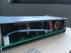100% Testado trabalho perfeito para (RS-59EC-PWR-AC10 ZTE 5916E.5928E.5928E-FI.5952E) (huawei MA5600 scub) (RS-59EC-PWR-DC10 V1.3 / 1.4 para ZTE 5)