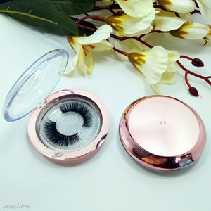 Eye Lash 100% Real 3D норка Ресницы 10 пар ресниц Макияж Kit Профессиональный Lashes Maquiagem Cilios Natural Full Strip Ресницы Seashine