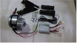 MY1016Z2 250W 36V 모터 컨트롤러 및 트위스트 스로틀, DIY 전기 자전거 키트, 전기 자전거 키트, DIY 액세서리