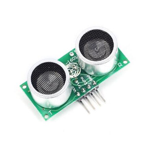 Ücretsiz kargo! 1 adet RCWL-1601 Değişen Ultrasonik Sensör Modülü 3-5 V Çalışma ile Uyumlu HC-SR04 Destek Gerilimi Yüksek Kalite