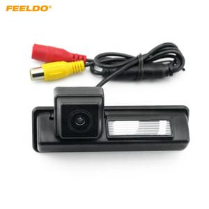 FEELDO Car Rearview резервная водонепроницаемая камера помощи при парковке для Toyota Camry XV40 (2007-2011) #4004