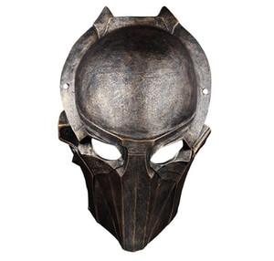 Máscara de depredador Eagle face 600g Halloween Supplies