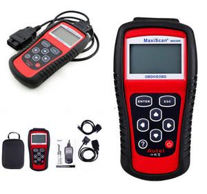 MS509 Codeleser MaxScan MS509 FT232BL OBD2 EOBD Automobilscanner-Codeleser MS 509 AUTEL Auto-Codeleser 24PCS