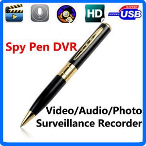 Alta calidad mini cámaras de alta definición inteligente pluma de la cámara de vídeo DVR Grabadora de sonidos Mini DV videocámara micro USB de Seguridad